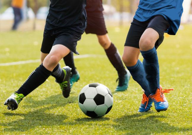 Finanzsportverein FSV Steiermark Fußball